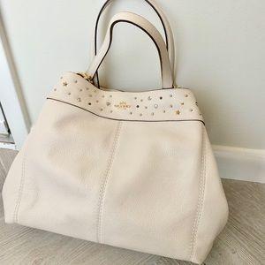 Coach Star Studded bag